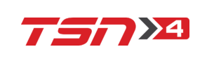 TSN 4 logo
